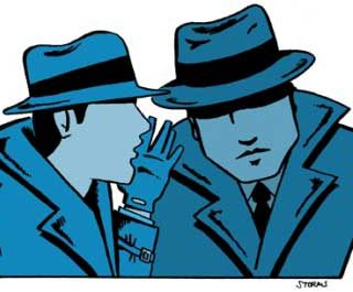 spie digitali