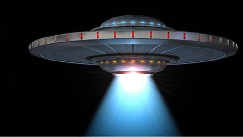 avvistamenti ufo