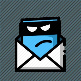 virus email