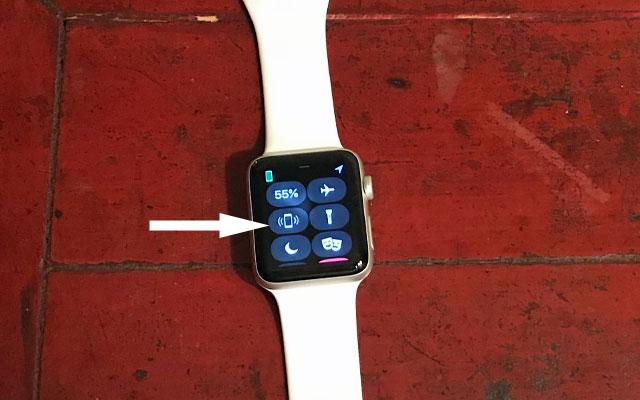 orologio apple per trovare il mio telefono