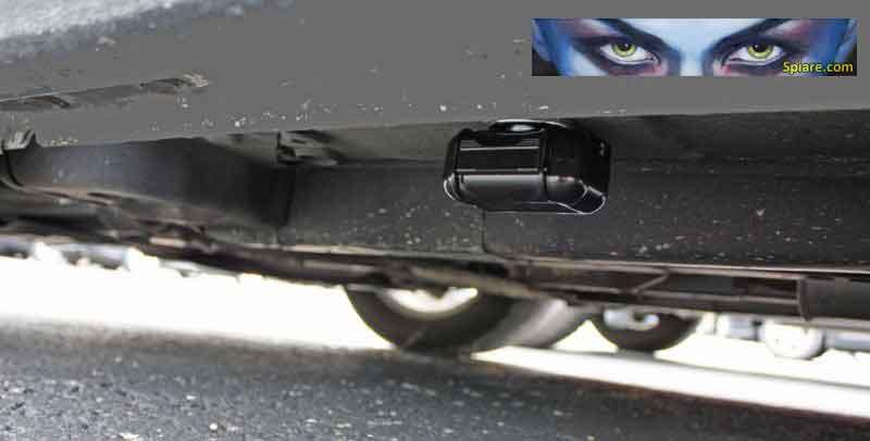 gps per auto
