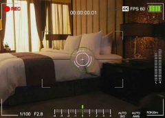 come scoprire telecamere nascoste