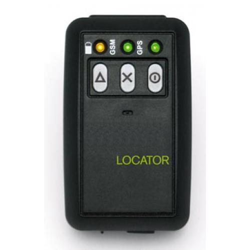Localizzatore GPS tracker Trasmettitore GSM ultracompatto per la sorveglianza e la protezione di persone e beni
