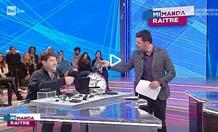 Polinet Srl Francesco Polimeni Rai Tre  Salvo Sottile Intervista Mi manda RAITRE microspie e microcamere spia