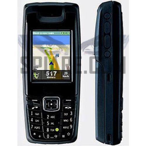 Cellulare navigatore e localizzatore GSM/GPRS