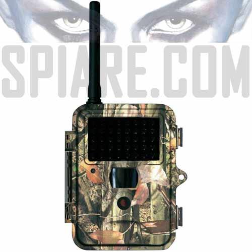 Fototrappola GSM Telecamera Infrarossi esterno 12 Megapixel