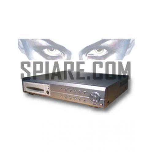 Videoregistratore digitale con Hard Disk estraibile
