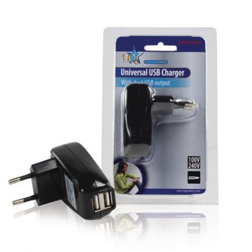 Alimentatore USB Universale per Microregistratori Audio Video