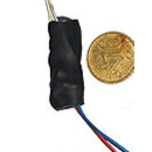 Alimentatore a 220V per microspie