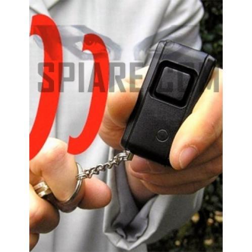 Allarme Antipanico tascabile   - difesa personale da aggressioni e sirena emergenza