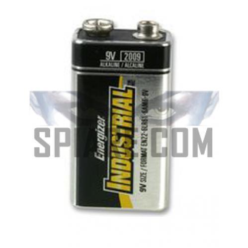 Batteria Energizer PP3-6LR61 - confezione da 10 pezzi