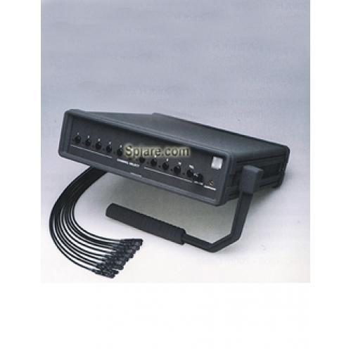 Sistema audio cablato a 10 canali audio