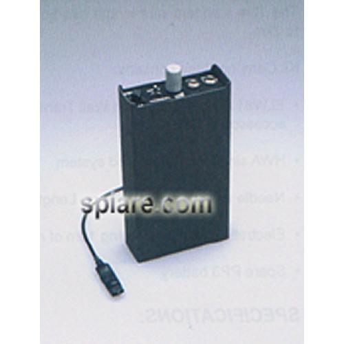 Sistema audio cablato a Canale Singolo