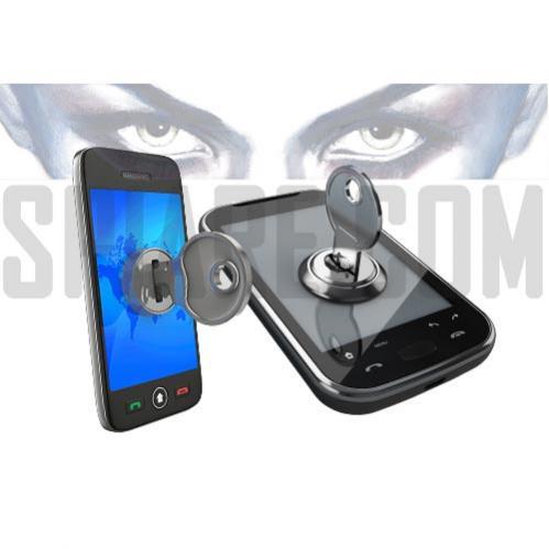 Cellulare Criptato - Anti intercettazione -Telefono cellulare sicuro