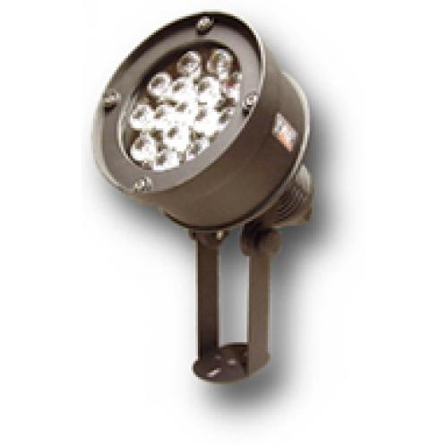 Illuminatore Infrarossi a LED 180 metri