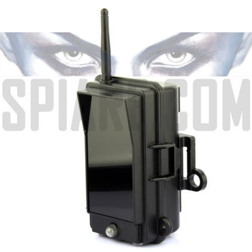 Flash agli Infrarossi invisibili per Telecamere Notturne da Esterno