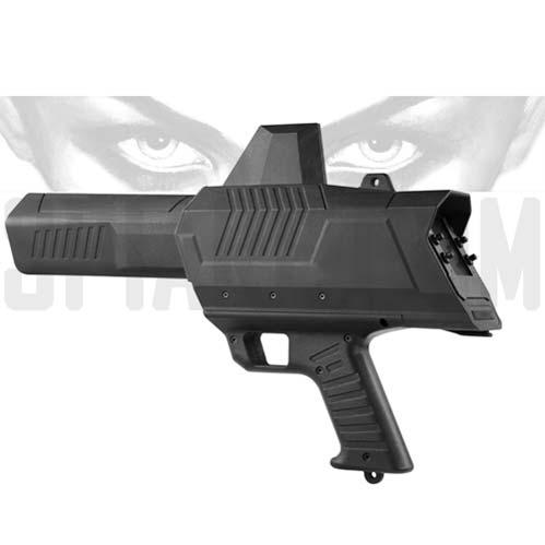 Jammer Anti Drone portatile a forma di Pistola