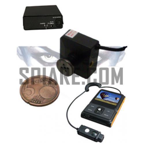 Kit per la videosorveglianza Video Professional 5