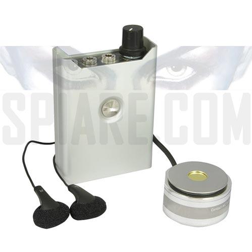 Microfono da Muro per ascoltare attraverso muri