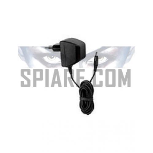 Kit Microspia nascosta in caricabatterie con ricevitore dedicato