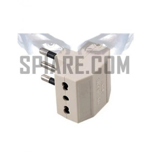 ... Kit Microspia nascosta in doppia spina con ricevitore dedicato