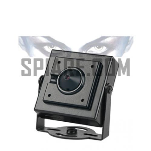 Microtelecamera nascosta  alta risoluzione ed alta sensibilità