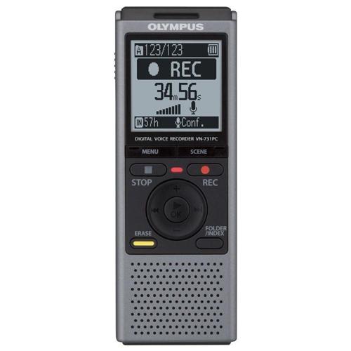 Registratore Audio Olympus VN-731PC