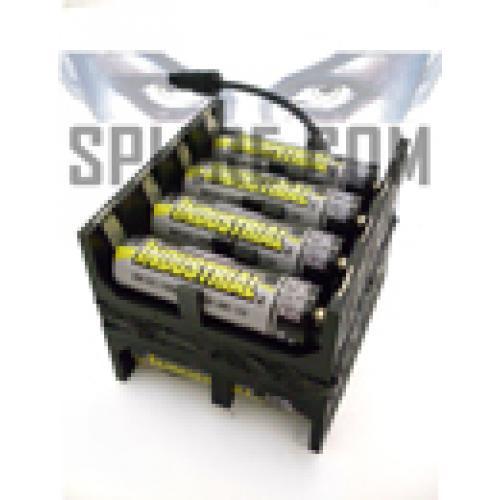Pacchi Batterie dedicati per i nostri Registratori Olympus