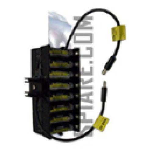 Pacco Batterie per video registratori tascabili