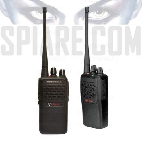 Ricetrasmittente portatile Motorola VZ-30 UHF / VHF