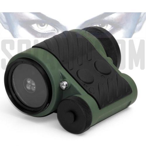 Rilevatore professionale delle lenti ottiche di Telecamere Spia