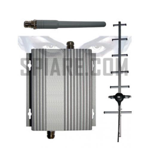Ripetitore GSM - Amplificatore di segnale GSM