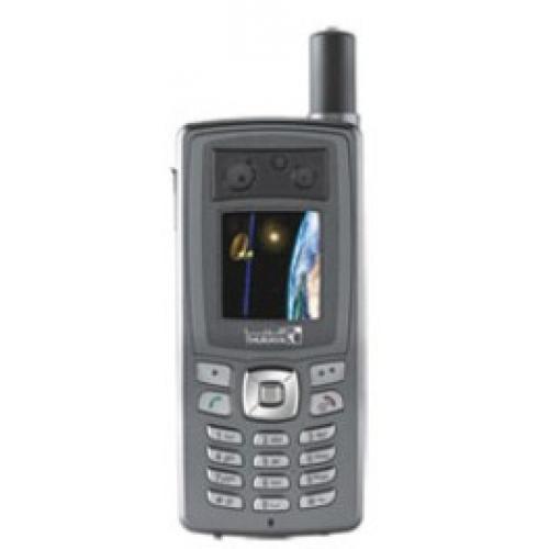 Telefono Satellitare Thuraya con SIM degli Emirati Arabi