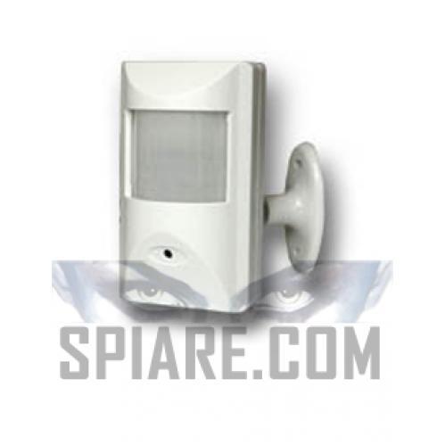 Microtelecamera senza fili nascosta in sensore antifurto