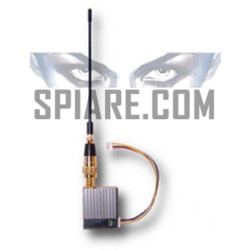 Modulo Trasmettitore video/audio 200