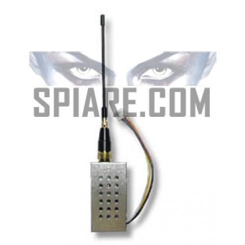 Modulo Trasmettitore video/audio 300