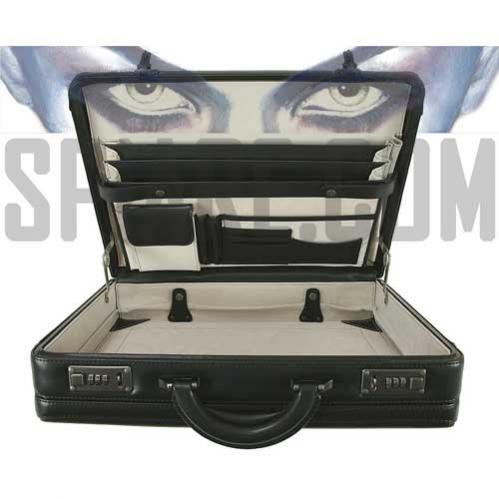 Valigia con microcamera e Mini DVR occultati