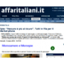 Affaritaliani.it