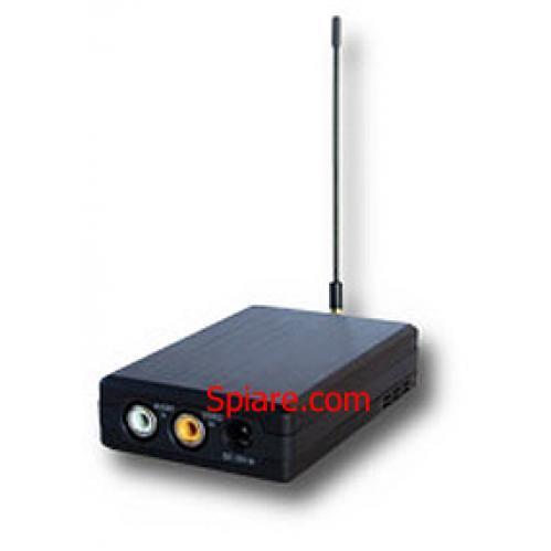 Trasmettitore Videoa 8 canali - 800 metri