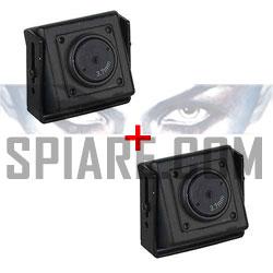 microtelecamere pinhole