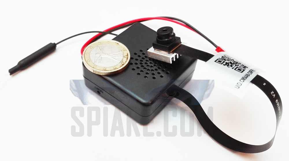 Telecamera spia wifi trasmissione video diretta in full HD11