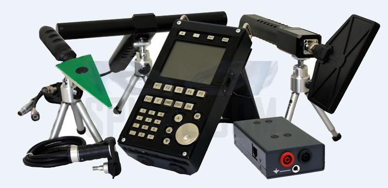 apparecchio per bonifica da microspie rilevatore professionale cimici