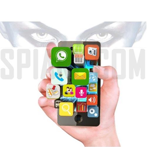 controllare cellulare figli e bambini software spia