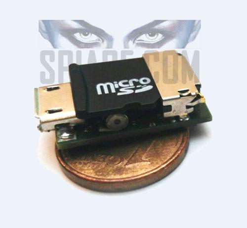 micro registratore vocale professionale spia molto piccolo