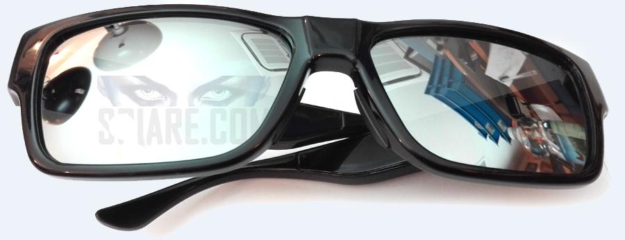 occhiali da sole con telecamera nascosta invisibile full hd