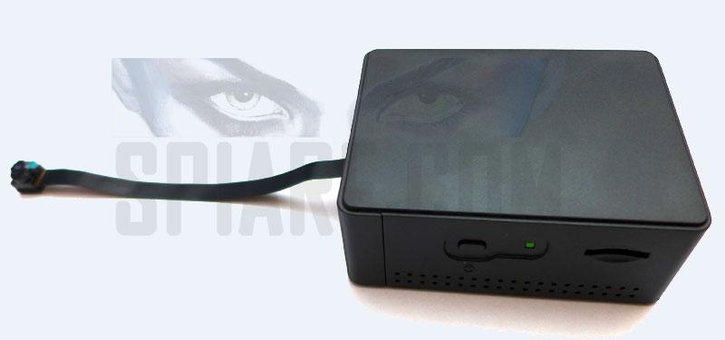 Mini Telecamera Spia Wifi Ip