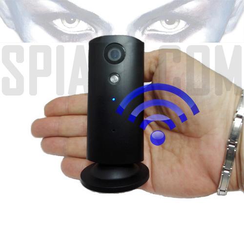 Telecamera IP WiFi Infrarossi per videosorveglianza distanza