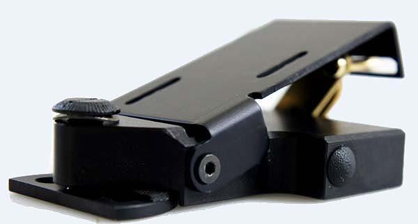 testa pan tilt pt motore per mini telecamere nascoste