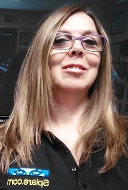 Karen Orth