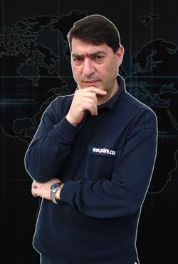 Francesco Polimeni